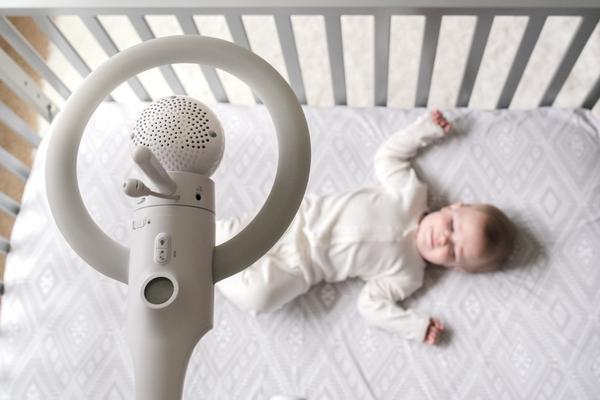 Surveiller votre bebe
